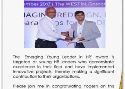 HR Award