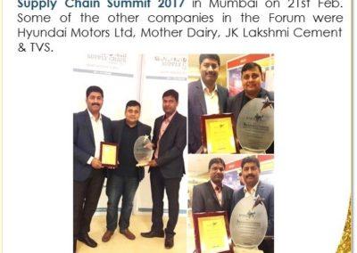 Quality Mgmt Award